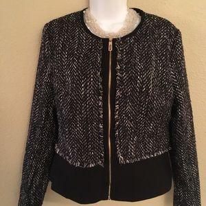 Ivanka Trump jacket size 8